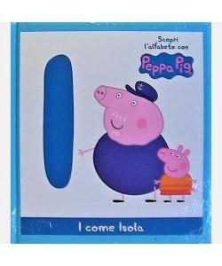 OGGI - Scopri l'alfabeto con Peppa Pig