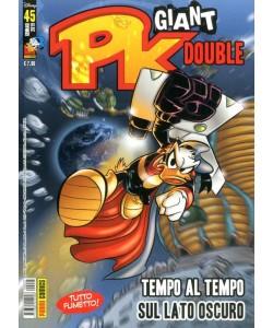 Pk Giant - N° 45 - Pk Giant - Panini Comics