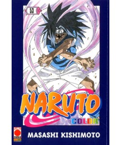 Naruto Color - N° 53 - Naruto Color - Panini Comics