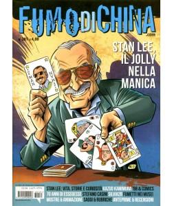 Fumo Di China - N° 281 - Fumo Di China - Cartoon Club