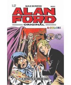 Alan Ford - N° 596 - Il Ritratto Di Dorian Gray - In Color - 1000 Volte Meglio Publishing