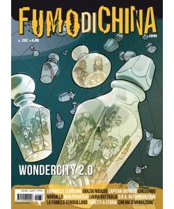 Fumo Di China - N° 282 - Fumo Di China - Cartoon Club