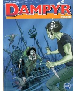 Dampyr - N° 227 - Pirati! - Bonelli Editore