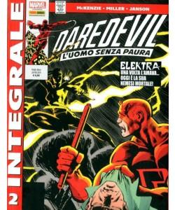 Daredevil Di Frank Miller - N° 2 - Daredevil Di Frank Miller - Marvel Integrale Panini Comics
