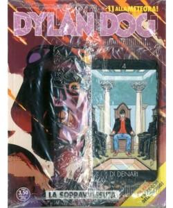 Dylan Dog - N° 389 - La Sopravvissuta - Bonelli Editore