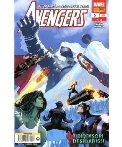 Avengers - N° 109 - Avengers 5 - Avengers Panini Comics