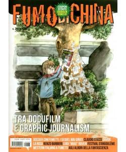Fumo Di China - N° 283 - Fumo Di China - Cartoon Club
