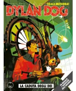 Dylan Dog - N° 390 - La Caduta Degli Dei - Bonelli Editore