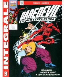 Daredevil Di Frank Miller - N° 3 - Daredevil Di Frank Miller - Marvel Integrale Panini Comics