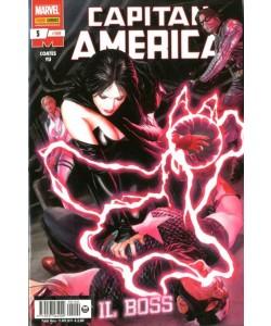 Capitan America (Nuova Serie) - N° 109 - Capitan America 5 - Panini Comics