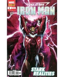 Iron Man - N° 70 - Tony Stark: Iron Man 6 - Panini Comics