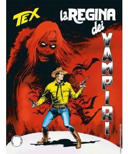 Tex Gigante - N° 701 - La Regina Dei Vampiri - Bonelli Editore