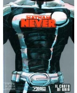 Bonelli Copertine Variant - N° 31 - Nathan Never Generazioni 1 - Hell City Blues - Bonelli Editore