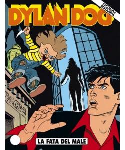 Dylan Dog 2 Ristampa - N° 79 - La Fata Del Male - Bonelli Editore