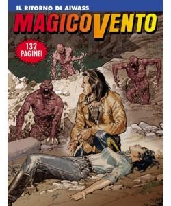 Magico Vento - N° 102 - Il Ritorno Di Aiwass - Bonelli Editore