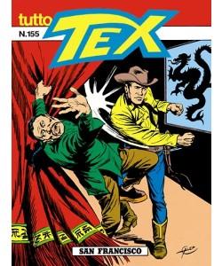 Tutto Tex N.155 - San Francisco