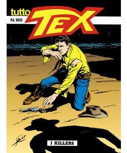 Tutto Tex N.160 - I killers