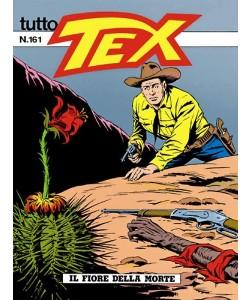 Tutto Tex N.161 - Il fiore della morte