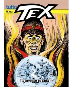 Tutto Tex N.162 - Il ritorno di Yama