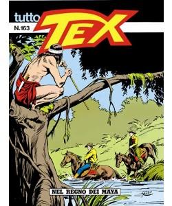 Tutto Tex N.163 - Nel regno dei Maya