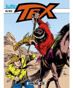 Tutto Tex N.165 - Apache Kid