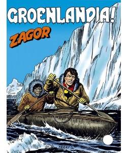 Zagor N.393 - Groenlandia!