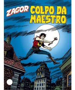 Zagor N.396 - Colpo da maestro