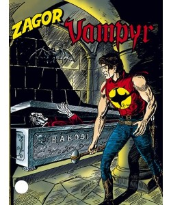 Zagor N.397 - Vampyr