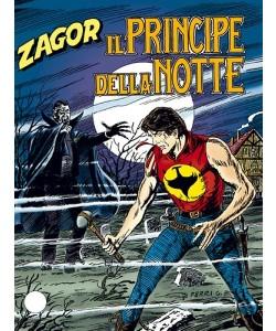 Zagor N.399 - Il principe della notte