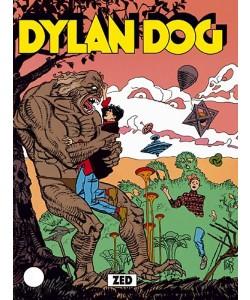 Dylan Dog N.84 - Zed