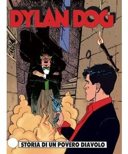 Dylan Dog N.86 - Storia di un povero diavolo