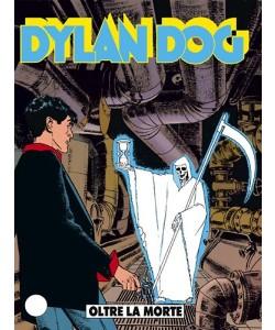 Dylan Dog N.88 - Oltre la morte