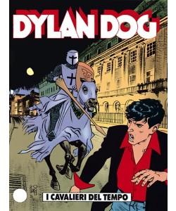 Dylan Dog N.89 - I cavalieri del tempo