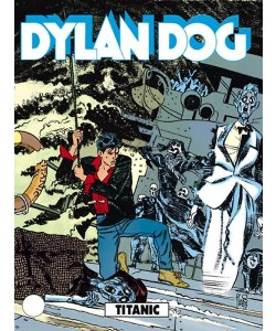 Dylan Dog N.90 - Titanic