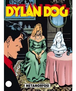 Dylan Dog N.91 - Metamorfosi