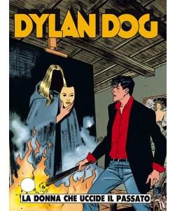 Dylan Dog N.94 - La donna che uccide il passato