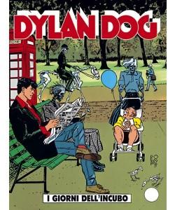 Dylan Dog N.95 - I giorni dell'incubo