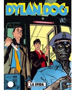 Dylan Dog N.96 - La sfida