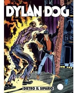 Dylan Dog N.97 - Dietro il sipario