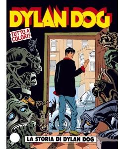 Dylan Dog N.100 - La storia di Dylan Dog