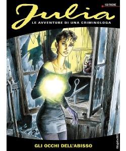 Julia N.1 - Gli occhi dell'abisso