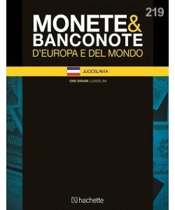 Monete e Banconote uscita 219