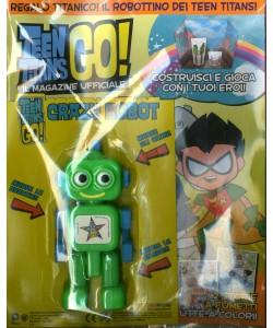 Teen Titans Go! Magazine - N° 3 - Teen Titans Go! Magazine - Panini Go Panini Comics