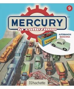 Mercury - la collezione uscita 9
