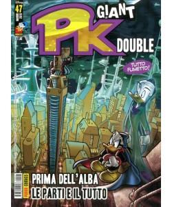 Pk Giant - N° 47 - Pk Giant - Panini Comics