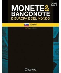 Monete e Banconote uscita 221