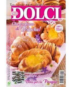 PIU' DOLCI N. 0219