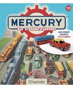 Mercury - la collezione uscita 10
