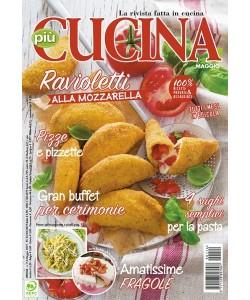 PIU' CUCINA N. 0114