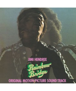 Jimi Hendrix Vinyl Collection